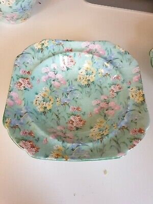 Shelley MELODY Chintz Cereal Bowl 13453 • 6.50£
