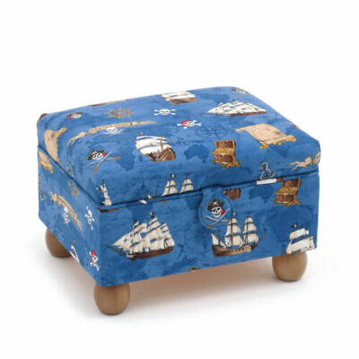 £39.99 • Buy Sewing Stool (XL): Pirate By HOBBY GIFT