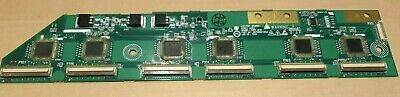 £22.99 • Buy Buffer Board 6871qdh089a 6870qdc105a Lg Plasma 50px4d 50pc1d -tested And Working