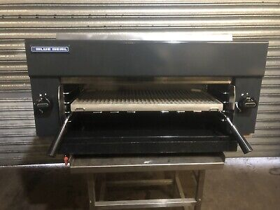 £795 • Buy Commercial Bluseal Lpg Salamandar Gas Grill / Catering / Restraunt
