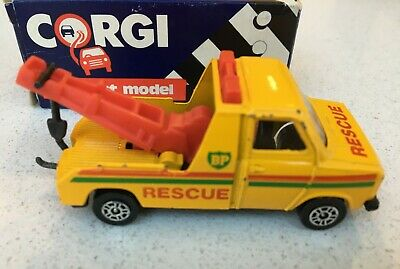 Corgi Ford Wrecker Truck - BOXED • 1.50£