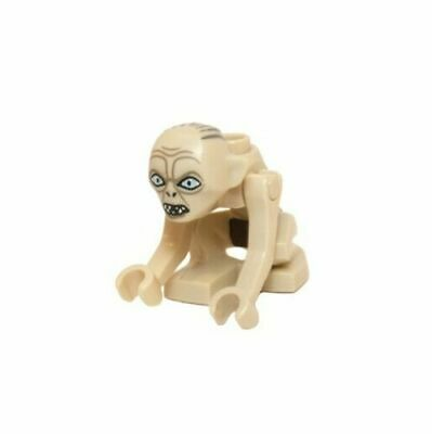 £12.67 • Buy NEW LEGO Gollum - Narrow Eyes FROM SET 79000 THE LORD OF THE RINGS