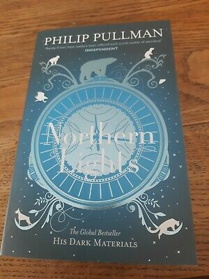 Northern Lights: His Dark Materials 1 By Philip Pullman.  Unread • 5£