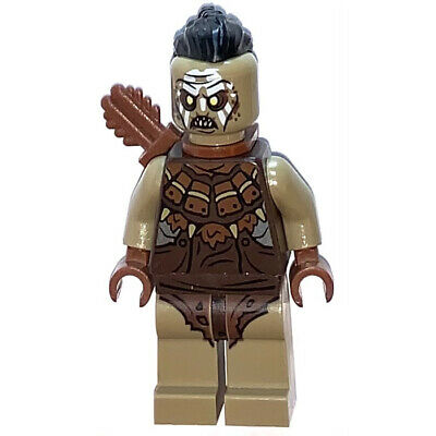 £16.93 • Buy LEGO Hunter Orc With Quiver  FROM SET 79016 THE LORD OF THE RINGS