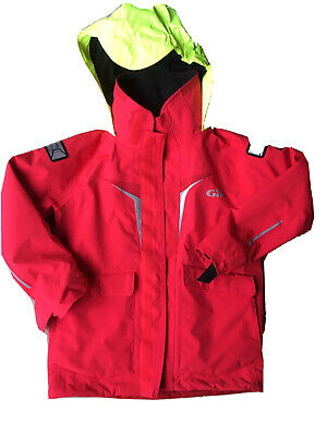 *****Gill OS3 Junior Sailing Jacket******* • 40£