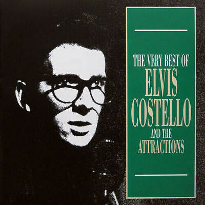 £2.20 • Buy Elvis Costello And The Attractions : The Very Best [CD Album]