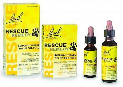BACH Rescue Remedy Pet 10ml • 15.26£