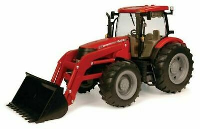 AU106 • Buy 1:16 Case Ih Puma 195 Tractor With Front End Loader