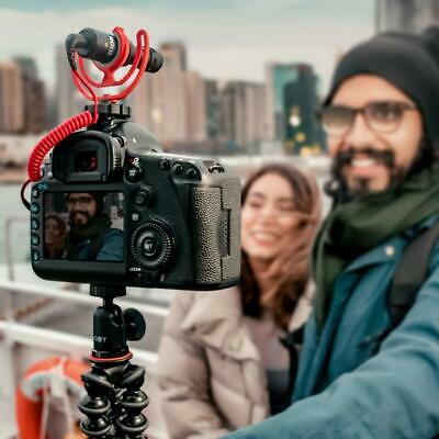 Rode VideoMicro Compact On Camera Microphone - Assorted Colors • 70.09£