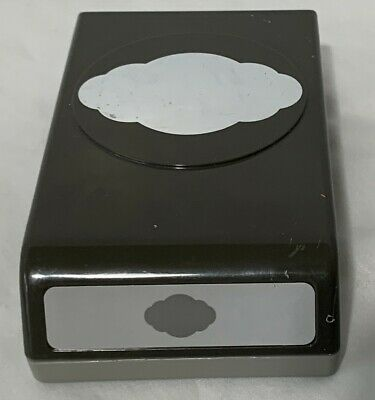 Stampin Up PRETTY LABEL Punches Paper Punch • 17.87£