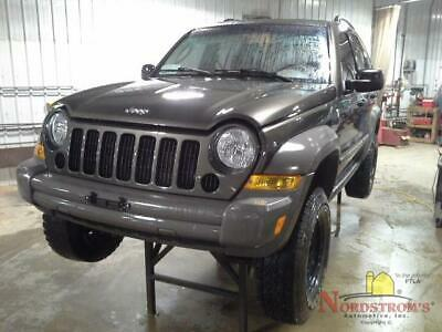 $325 • Buy 2006 Jeep Liberty FRONT AXLE DIFFERENTIAL 3.73 RATIO 4X4