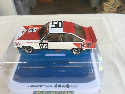 AU41.01 • Buy Scalextric Holden A9X Torana 1/32