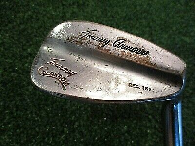 $37.95 • Buy MacGregor Tommy Armour Tourney Colokrom Sand Wedge Reg.153 ALL ORIGINAL
