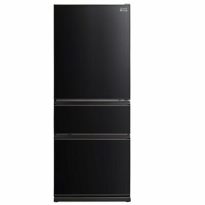 AU1464 • Buy NEW Mitsubishi Electric 492L Multi Door Fridge MR-CGX492EP-GBK-A2