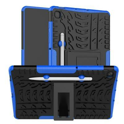 $ CDN15.46 • Buy For Samsung Galaxy Tab S6 Lite 10.4  (2020) Case, Shockproof Armor Stand Cover