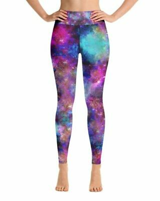 £45 • Buy Cosmic Girl High Waisted Yoga Leggings