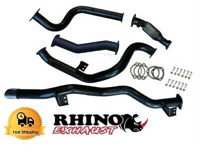AU420 • Buy Toyota Landcruiser Vdj 79 Series V8 4.5l Single Cab 3 Inch Exhaust Pipe Only