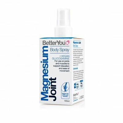 Better You Magnesium Oil Joint Spray - 100ml • 9.35£