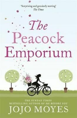 AU24.50 • Buy NEW The Peacock Emporium By Jojo Moyes Paperback Free Shipping
