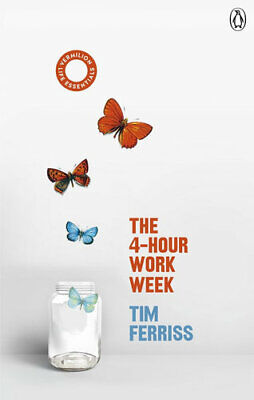 AU27.35 • Buy NEW The 4-Hour Work Week By Timothy Ferriss Paperback Free Shipping