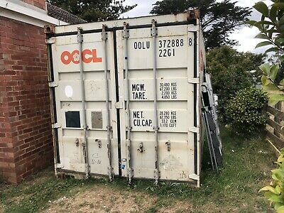 AU15000 • Buy 20 Ft Shipping Container