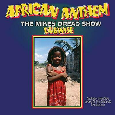 £23.58 • Buy Dread Mikey / African Anthem Dubwise (1LP Black)