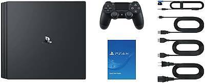 AU645 • Buy PS4 Pro 1TB And Dual Shock Controller FIFA 21 Bundle