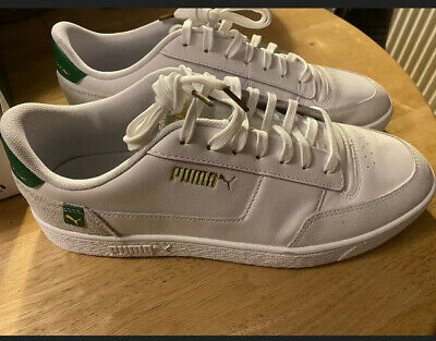 Puma Ralph Sampson Mc Clean, Suede Clyde Nba Basket 90680 • 25£