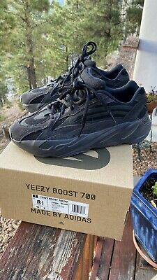 $ CDN416.05 • Buy Adidas Yeezy Boost 700 V2 Vanta Men 8.5 Authentic