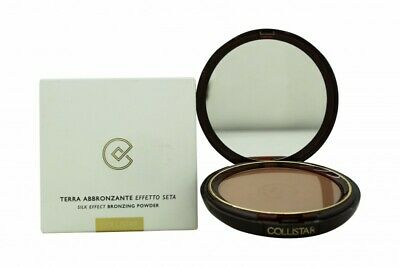Collistar Silk Effect Bronzing Powder - Women's For Her. New. Free Shipping • 25.35£