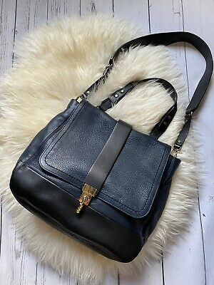 £1400 Genuine Lanvin Bag, Lanvin Leather Handbag, Lanvin Paris Shoulder Bag • 375£