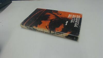 The Village Policeman, Ian Niall, Readers Union, 1972, Hardcover		 • 6.04£
