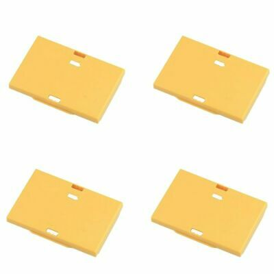 4Protection Case Cover For Canon LP-E6 LPE6 Battery II F5X3 III 3 5D Mark M3O9 • 2.23£