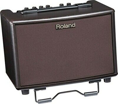 AU853.89 • Buy Roland Acoustic Guitar Amplifier 15W+15w AC-33RW Rosewood Tone Audio Equipment