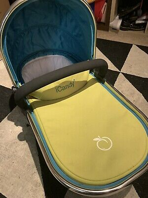 I Candy Peach Carrycot Sweetpea • 16£