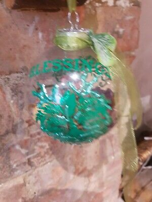 £12.50 • Buy Witches Ball Osta Gift .bells Protection .health .Love .Wiccan .gift.handfasting
