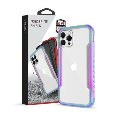 AU15.95 • Buy Re-Defense Shockproof Heavy Duty Case Cover IPhone 12 11 PRO XS MAX X XR 6 7 8
