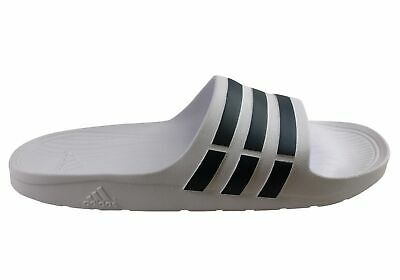 AU25 • Buy New Adidas Mens Comfortable Duramo Sports Slides Sandals