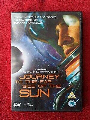 Journey To The Far Side Of The Sun (DVD, 2008) • 4.71£
