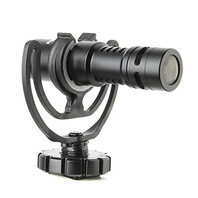 Rode VideoMicro Compact On Camera Microphone - Assorted Colors • 62.72£