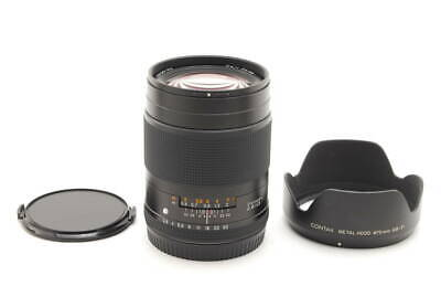 $ CDN1190.73 • Buy CONTAX 645 Carl Zeiss Distagon 45mm F2.8 T* Lens For 645【Near Mint】From JAPAN