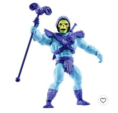 $31.19 • Buy Masters Of The Universe Origins Skeletor 5.5 Inch Action Figure!