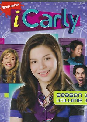 ICarly Season 1 Volume 1 DVD • 18.08£