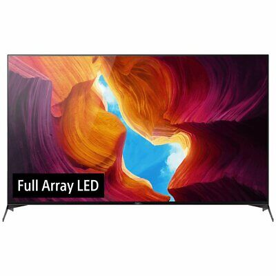 AU2335 • Buy NEW Sony 55 Inch Full Array LED 4K Android TV KD55X9500H
