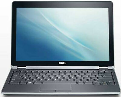 DELL E6220  12.5  INTEL CORE I5 2nd Gen 4GB RAM 320 GB HDD HDMI WIN 10 .. • 124.99£