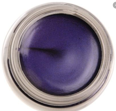 MAC Paint Pot~IMAGINARY~Cool Dark Blue Pearl Eyeshadow- Primer Rare GLOBAL SHIP! • 32.15£