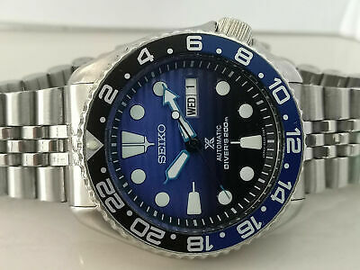$ CDN98.81 • Buy Lovely Save The Ocean Mod Seiko 7s26-0020 Skx007 Automatic Mens Watch 191086