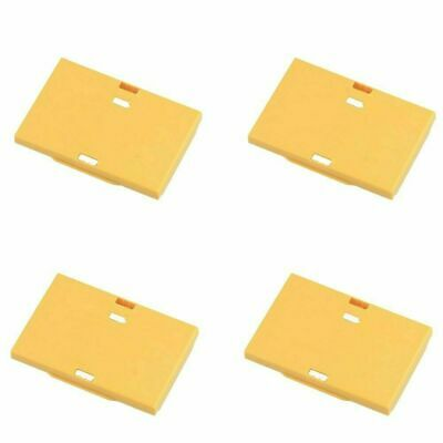 4*Protect Case Covers For Canon LP-E6 LPE6 Battery II III Z1Y6 5D Mark 3 X1X8 • 2.23£