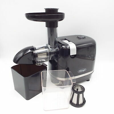 Omega Cold Press 365 Slow Masticating Juicer H3000D Extractor • 85.78£