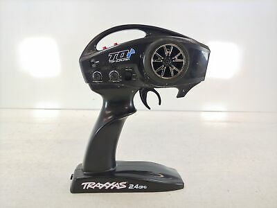 $ CDN35.08 • Buy Traxxas Tqi Bluetooth Capable 2.4GHz Radio Transmitter Only | Slash 4x4 Rustler